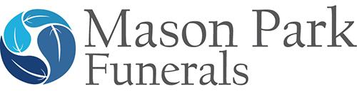 Mason Park Funerals Retina Logo